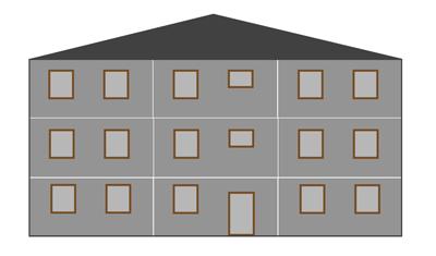 Mehrfamilienhaus - Bauen mit Marco Heise Bau GmbH in und um Berlin