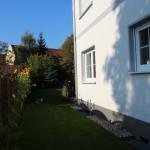 Referenz Stadtvilla Berlin Adlershof - Seitenansicht
