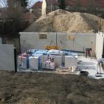 Keller aus WU Beton 3