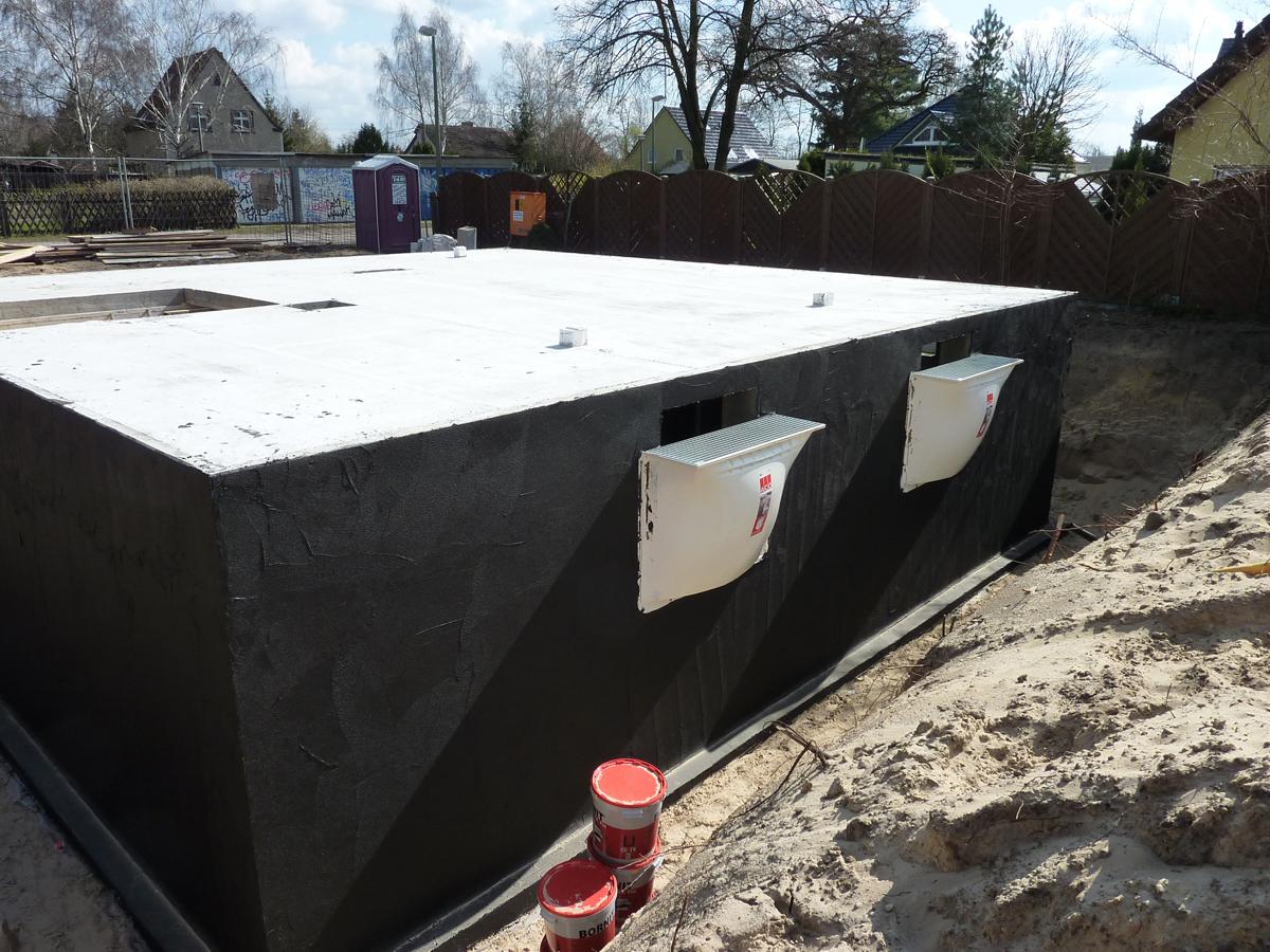 zwischendecke keller ergdeschoss bauen mit marco heise bau gmbh in und um berlin. Black Bedroom Furniture Sets. Home Design Ideas