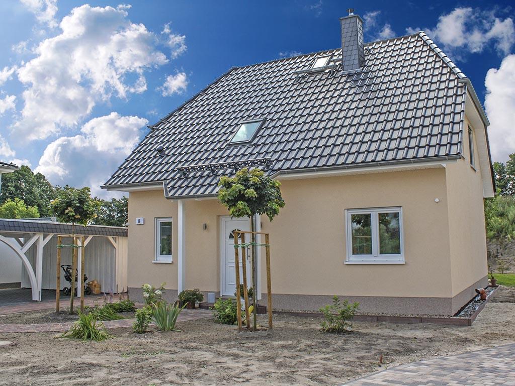 Einfamilienhaus im gro raum berlin bauen mit marco heise for Einfamilienhaus berlin